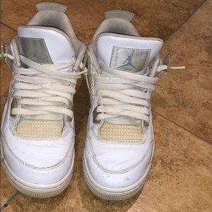 Air Jordan's great condition